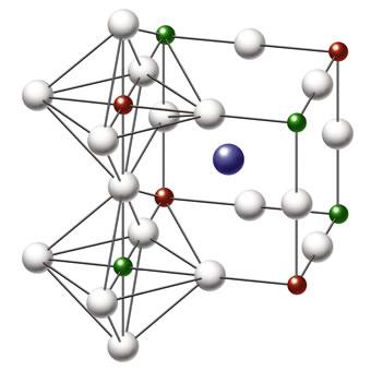 Researchers Find Contemporary Building Blocks Of Catalyst Zeolite Nanopores