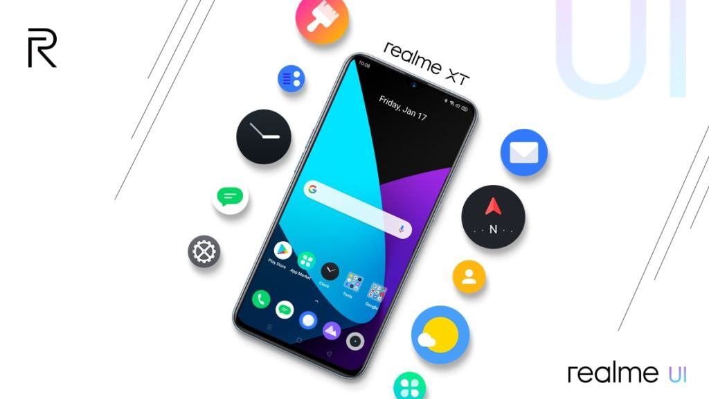 realme-xt-android-10-realme-ui-update-with-new-focus-mode-optimised-sidebar-navigation-gestures-3-0