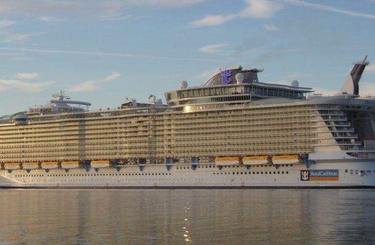 Coronavirus Provokes $45 Billion Cruise Industry
