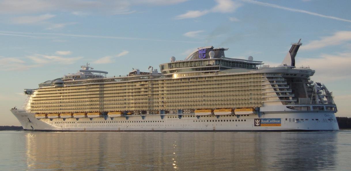 Coronavirus-Provokes-$45-Billion-Cruise-Industry