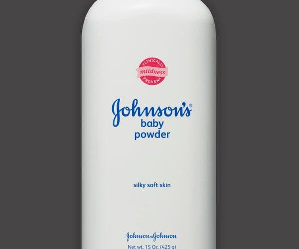 FDA Convenes On Inspecting For Asbestos In Talc
