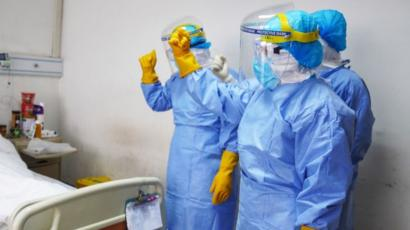 Absconding Might Not Be Favoured But There Is No Alternative For Pandemic