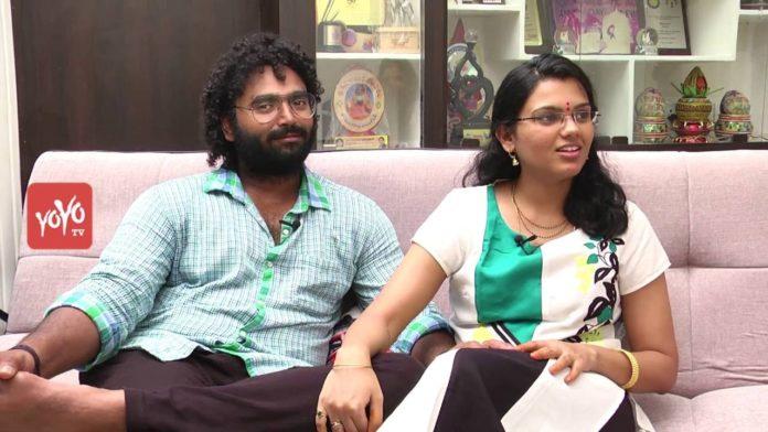 Rahu Master Pranavi Bigg Boss 4