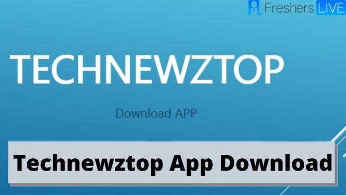 Technewztop app apk