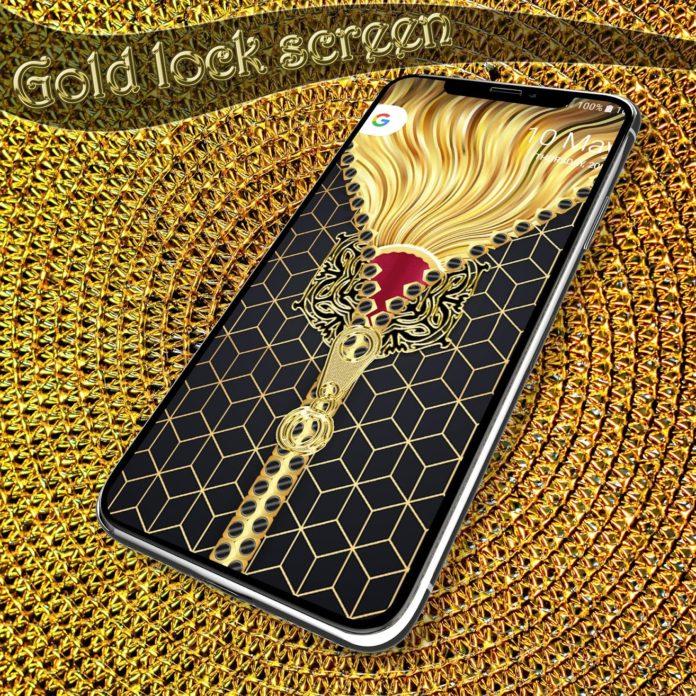 Paperearn golden zip lock app